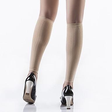 Damen Röcke Kleider Sportsocken Low Cut Socken Übung & Fitness Freizeit Sport Fitness Ein Paar Solide Ganzjährig