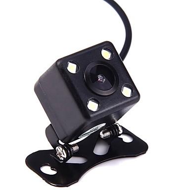 Zintegrowana kamera wodoszczelna ziqiao® mini 120 stopni z 4 diodami LED