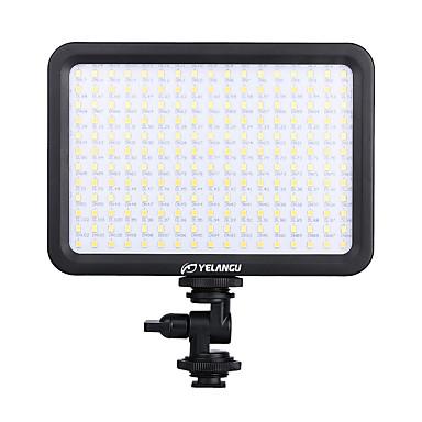 yelangu z regulacją temperatury lampy regulowanej dla wszystkich kamer LED lampka oświetlenia wideo
