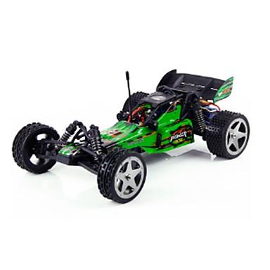 RC samochodów WLtoys L959 2,4G Samochód Terenowy / Samochód wyścigowy / Samochód do driftingu 1:12 Szczotkowy 40 km/h Pilot zdalnego sterowania / Można ładować / Elektryczny