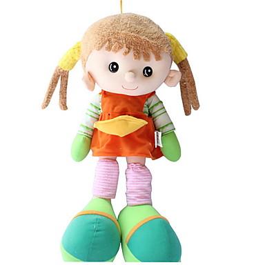 Pluszowa lalka Moda 45cm Słodki Dla dzieci Miękki Bezpieczne dla dziecka Kawaii Słodkie Ślub Motyw kreskówkowy Non Toxic Dekoracyjna para