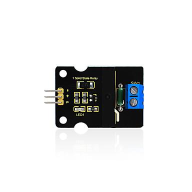 keyestudio single one channel półprzewodnikowy moduł przekaźnikowy dla arduino