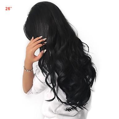 1 pakiet Włosy brazylijskie Włosy naturalne Człowieka splotów włosów Ludzkie włosy wyplata Ludzkich włosów rozszerzeniach Damskie
