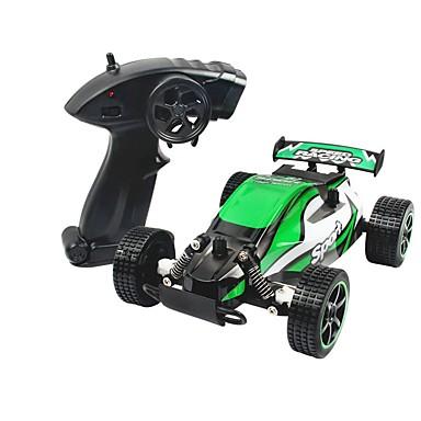 RC samochodów 23212 2,4G Samochód Terenowy / Wspinaczka samochodów / Samochód wyścigowy 1:20 * KM / H Pilot zdalnego sterowania / Można ładować / Elektryczny