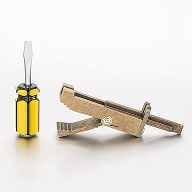jeden profesjonalny korektor płatków sprężyny i jeden śrubokręt