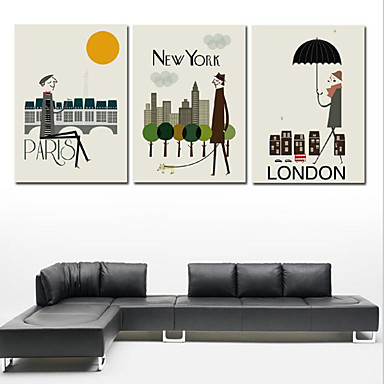 Klassisch,1 Leinwand Druck Wand Dekoration For Haus Dekoration