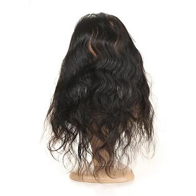 baratos Extensões de Cabelo Natural-4 pacotes Cabelo Peruviano Ondulado Natural Cabelo Remy Cabelo Humano Ondulado Tramas de cabelo humano Extensões de cabelo humano