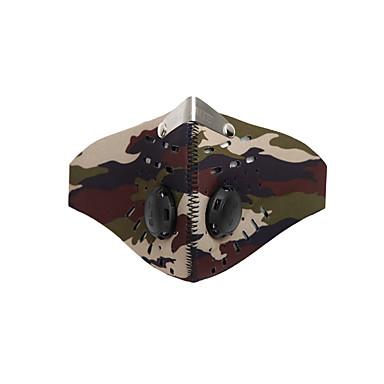 SULAITE Motocykl ochronny na Ochraniacze / Filtry Unisex Lycra Spandex / Lycra® Mgłę / Pranie ręczne / Elastyczny