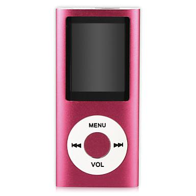 povoljno Prenosivi audio/video playeri-MP3 Litij-ionska Baterija