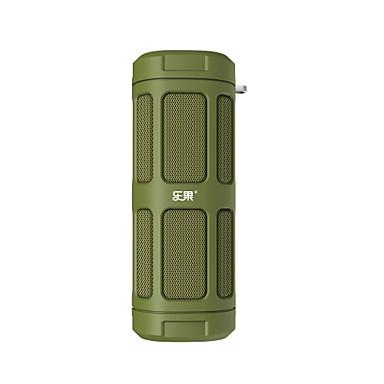 NOGO F5 Obuwie turystyczne Głośnik Bluetooth Radio FM Niosąc Wodoodporne Odbieranie bez użycia rąk Bluetooth 4.0 Micro USB 3,5 mm AUX