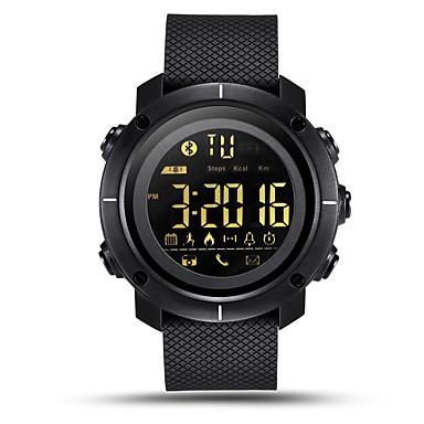 Smartwatch LEMFO LF19 für iOS / Android / iPhone Verbrannte Kalorien / Übungs Tabelle / Schrittzähler / Information / APP-Steuerung Timer / Stoppuhr / Schrittzähler / AktivitätenTracker / Wecker