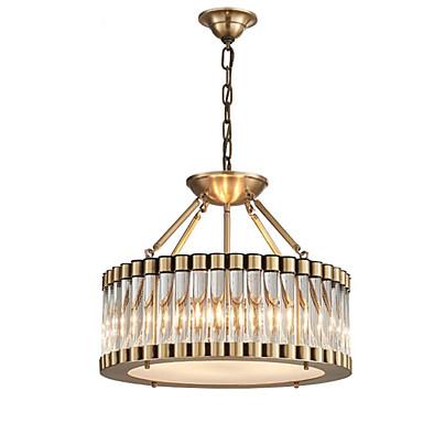 QIHengZhaoMing Lampy widzące Światło rozproszone - Kryształ 110-120V 220-240V Żarówka w zestawie