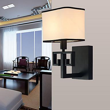 Rustikal/ Ländlich Landhaus Stil Wandlampen Für Glas Wandleuchte 220v 40W