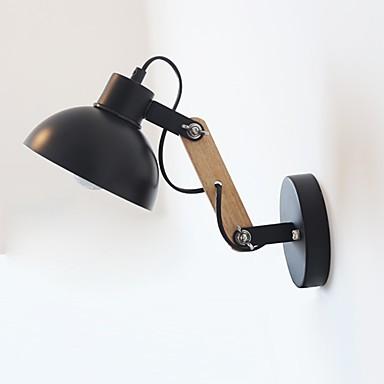 Modern / Contemporary Lampy ścienne Światło ścienne 110-120V / 220-240V 60W