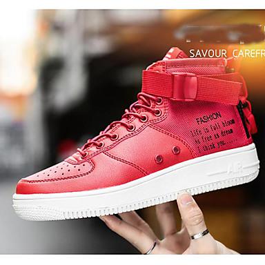 Bottes Mode Unisexe Automne Boucle Combat la de Bout Demi boîtes Synthétique Bottine Chaussures rond Plat à Basket Talon Botte Hiver 06421626 vrp0vH