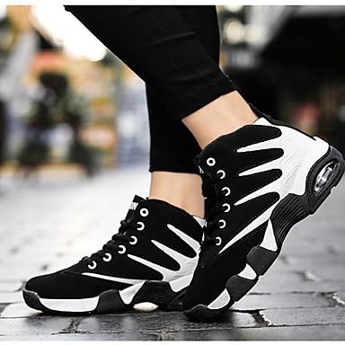 Chaussures Unisexe Demi 06425074 Plat Talon d'Athlétisme Confort Bottine Chaussures Bout Hiver Basketball rond Synthétique Automne Botte qpwx1frXp