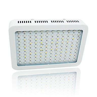 1db 1200W 120 LED Tompítható Növekvő fényforrások Több színű AC 85-265V