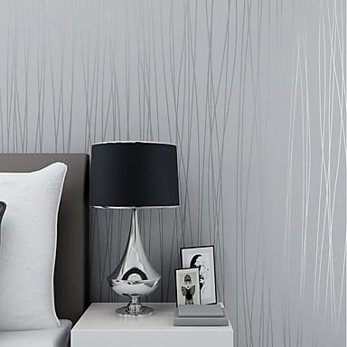 billige Tapet-3D Hjem Dekor Moderne Tapetsering, U-vevet stoff Materiale Selvklebende bakgrunns, Tapet