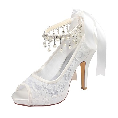 5af22271f رخيصةأون أحذية الزفاف-أحذية نسائية تمتد صقيل الصيف مضخة الأساسية حذاء  الزفاف خنجر كعب اصبع