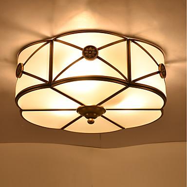 Jlylite 3 luz montage de flujo luz ambiente mini estilo - Luces de ambiente ...