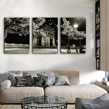 סגנון מודרני מודרני / עכשווי ארופאי עץ ריבוע בבית,סוללה