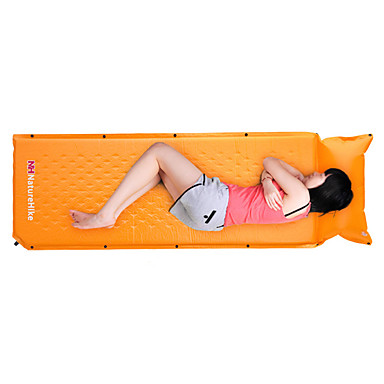 Naturehike Air Pad / Sleeping Pad Outdoor Camping Travel Rest, Thick, Inflated Camping / Hiking, Camping, Outdoor for