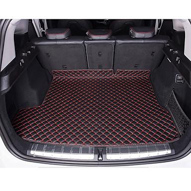 רכב מחצלת המטען שטיחים לפנים הרכב עבור BMW כל השנים X1