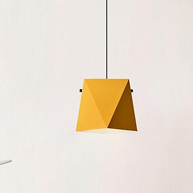 גיאומטרי מנורות תלויות Ambient Light 110-120V / 220-240V נורה אינה כלולה / 5-10㎡ / E26 / E27