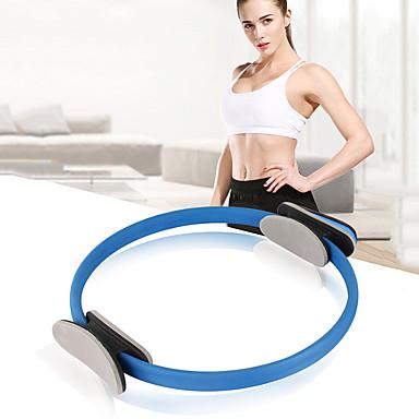 KYLINSPORT Pilates - Ring / Fitness-Kreis Mit 40 cm Durchmesser Zauber Traning, Ganzkörper-Tonisierung, Leistungswiderstand Zum Yoga Arm, Bein Fitnessstudio / Heim / B¨¹ro