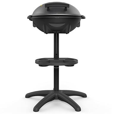 grill lectrique multifonction inox japonais cuisini res thermiques 220v appareil de cuisine de. Black Bedroom Furniture Sets. Home Design Ideas