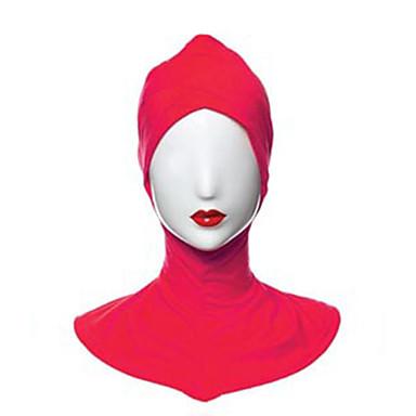 תחפושות מצריות חיג'אב בגדי ריקוד נשים פסטיבל / חג תחפושות ליל כל הקדושים כתום קפה ורד אדום מוזהב אחיד