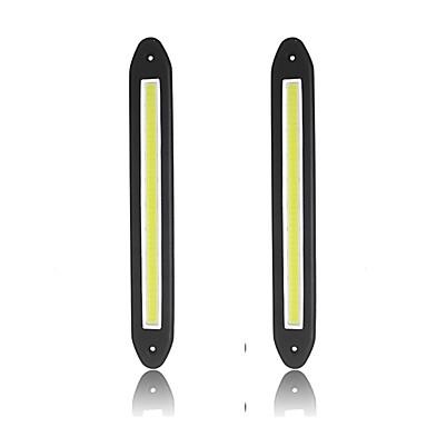 2pcs Auto Lampadine 10w Cob 1 Luce Di Posizione For Universali Tutti Gli Anni #06514661