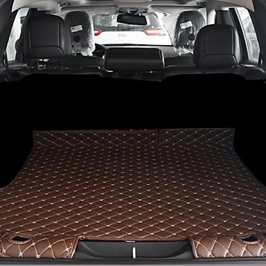 רכב שטיחי טרונק שטיחים לפנים הרכב עבור Jeep כל השנים Cherokee / הסכם 8