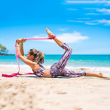 Fitnessband / yoga Riemen Yoga / Training&Fitness / Gym Nylon Buitensporten / Yoga