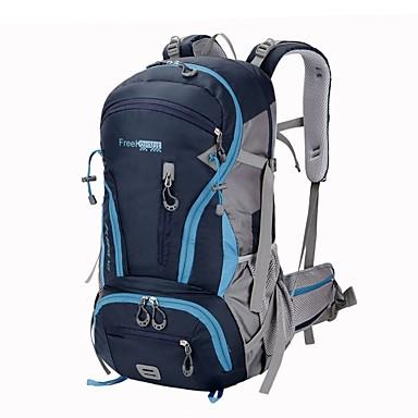45 L תיקי גב / תיק מטיילים / תרמיל - Mountaineering צעידה ניילון