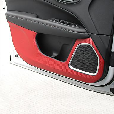 voordelige Auto-cabinematten-Autoproducten Deur beschermende mat Auto-cabinematten Voor Jeep 2017 Compass