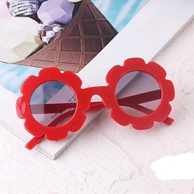 povoljno Djeca Naočale-Djeca Uniseks Drugo Naočale Crn / Red One-Size