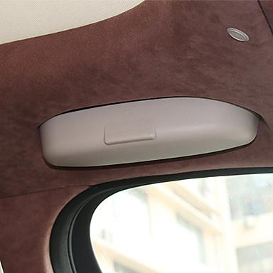 voordelige Auto-interieur accessoires-Auto-organizers Voertuig Sunvisor Voor Mercedes-Benz 2017 E300L E200L E klasse