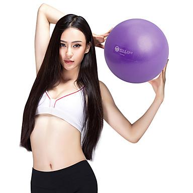 9 tommer (ca. 23cm) Treningsball Eksplosjonssikker Yoga & Danse Sko Balanse Trening PVC