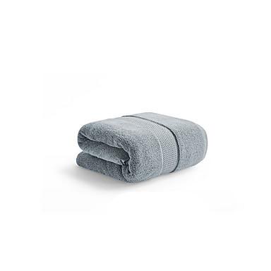 איכות מעולה מגבת אמבטיה, אחיד 100% כותנה חדר אמבטיה