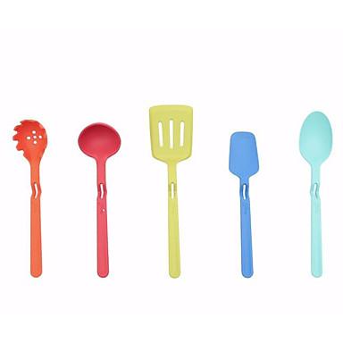 חומר מעורב איכות גבוהה מארגנים 5pcs ארגון המטבח