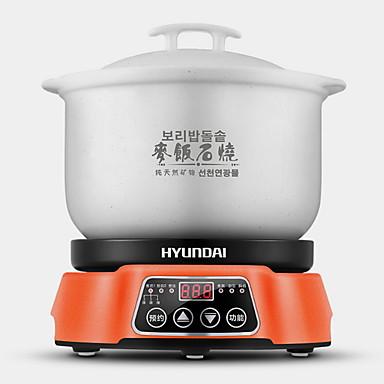סיר מיידי רב שימושי פלדת על חלד תנורי מים 220 V מכשיר מטבח