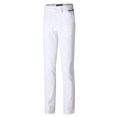 יוניסקס גולף מכנסיים ייבוש מהיר עמיד לביש נשימה גולף פעילות חוץ