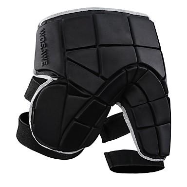 na Unisex Zaprojektowany specjalne / Ochrona / Ochraniacze Kaski narciarskie Narciarstwo / Jazda na łyżwa / Rower / kolarstwo Tkanina Oxford / EVA Żywica / Lycra® Sport & Outdoor / Sporty zimowe