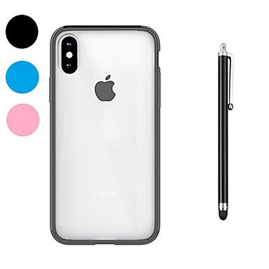 carcasa iphone 8 plus transparente antigolpes