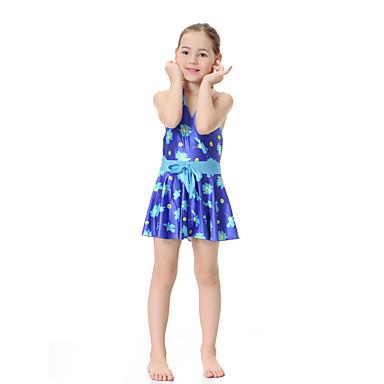 בנות בוהו מכנסיים - פרחוני סגנון קלאסי סגול 130 / ספורט
