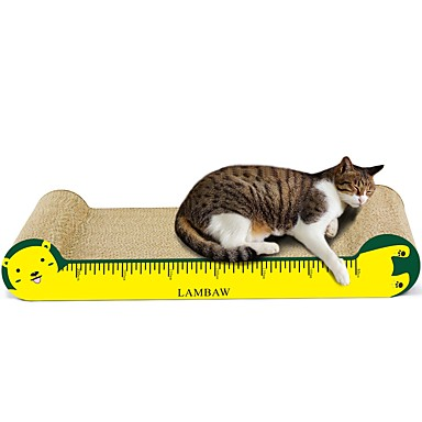 e204096f1d62 Μέθοδος Scratch Χαρτί   Χειροτεχνίες με Χαρτί Πολύχρωμο Μπλοκ για ξύσιμο  νυχιών Βοηθά στο χάσιμο βάρους Catnip Χαρτόνι Για Γάτα Παιχνίδι για γάτες