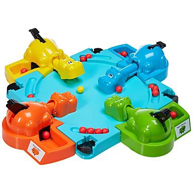 משחקי לוח חיה חיות אינטראקציה בין הורים לילד בגדי ריקוד ילדים בנים בנות צעצועים מתנות