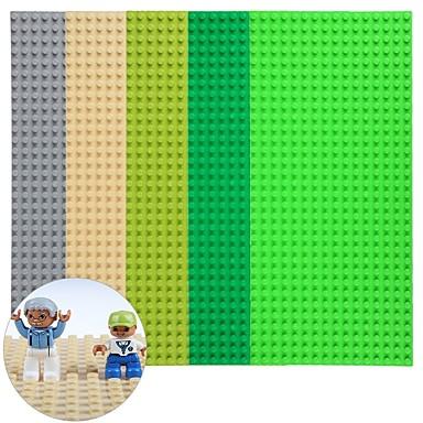 Klocki 1 pcs Szkoła Unisex Dla chłopców Dla dziewczynek Zabawki Prezent