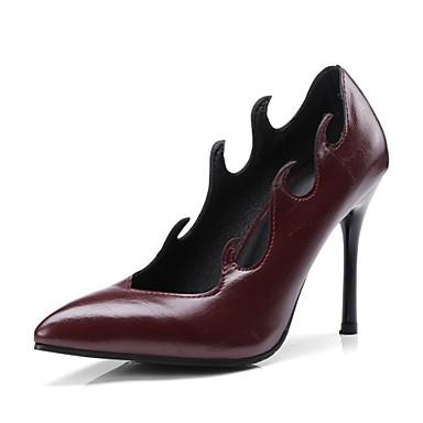 à talons printemps base similicuir similicuir chaussures des talons 5wx1zqSq6